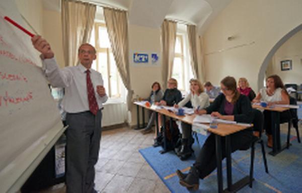 ICV - Institut certifikovaného vzdělávání s.r.o. - Certifikované vzdělávání CIMA