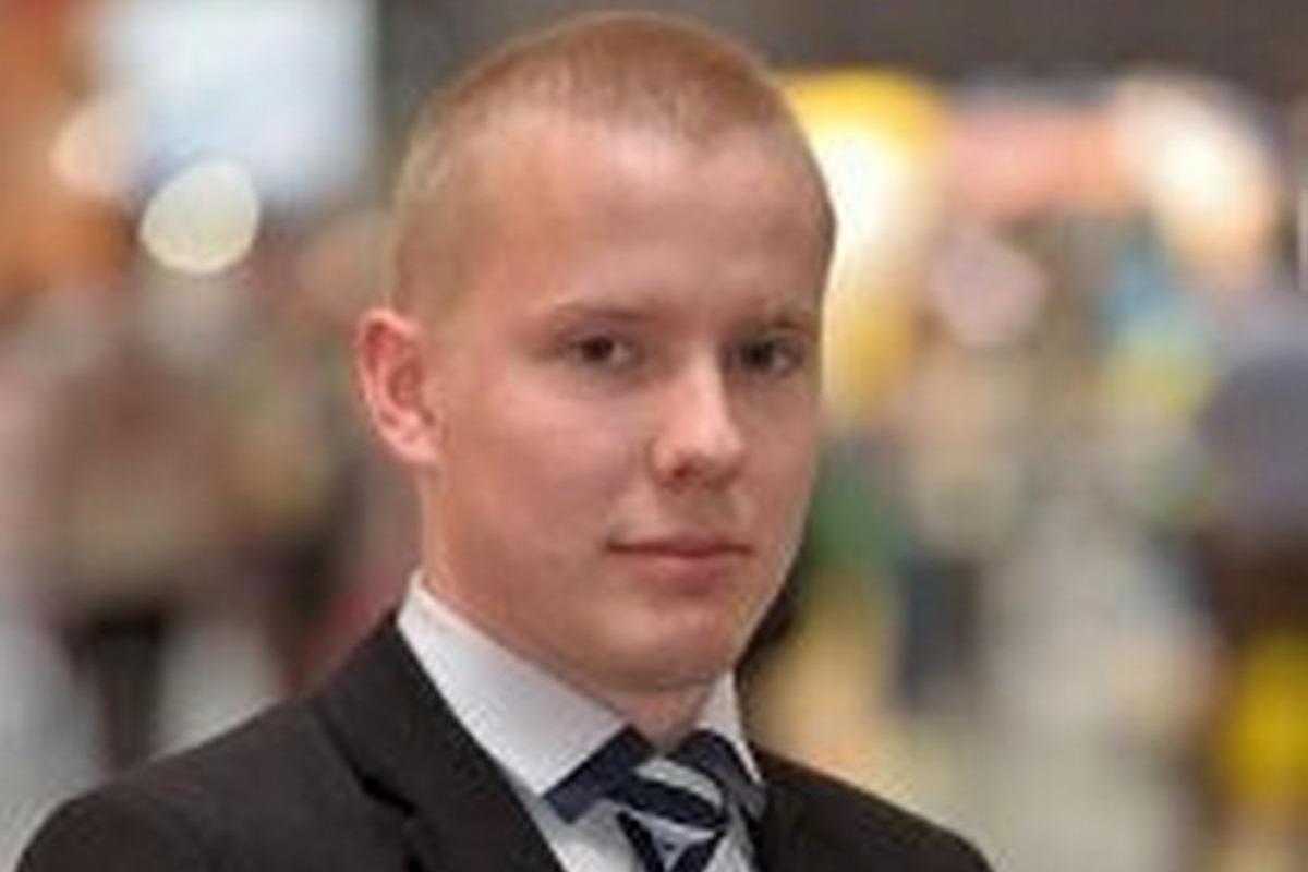Mgr. Matěj Moravec, Foreign Trade Manager, ABF a.s.