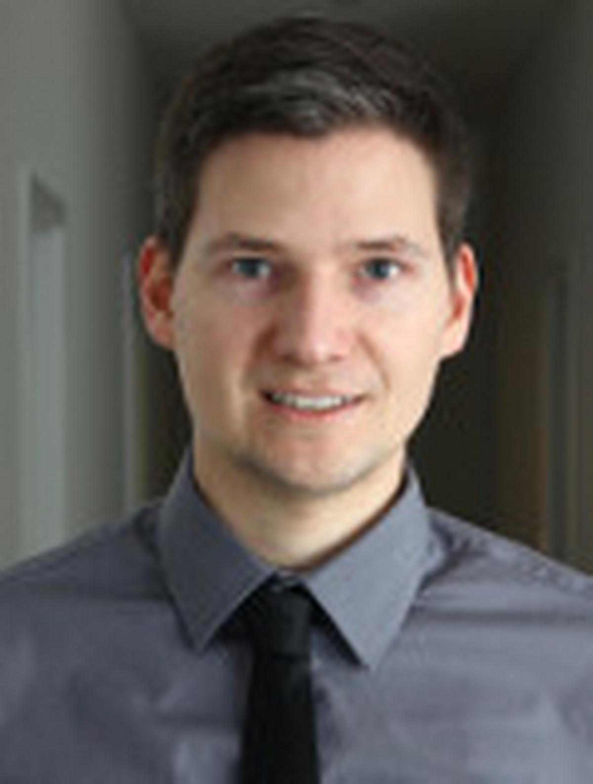 Jiří Vaško, vedoucí týmu Mailforce ve společnosti Inveo