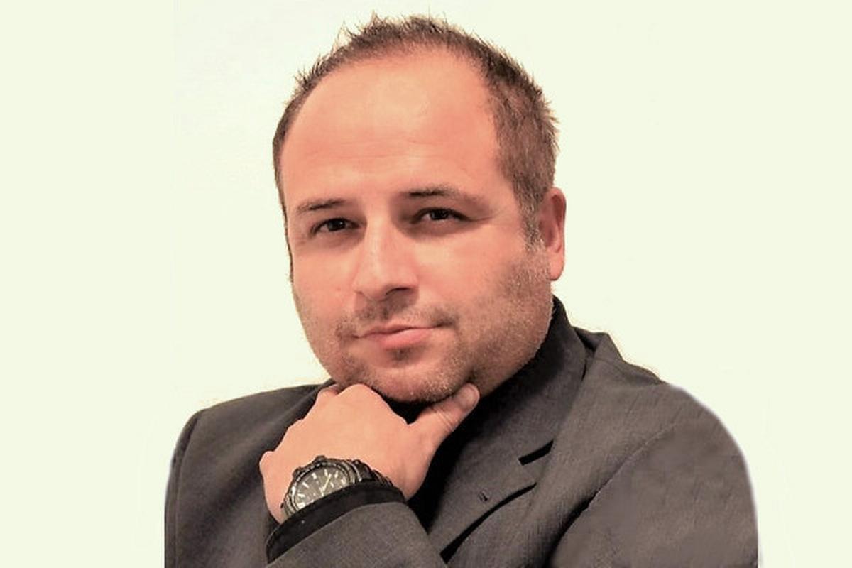 Karel Kopůnec, MBA
