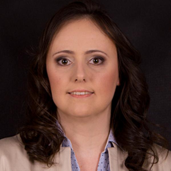 Mgr. Kateřina Kosnarová