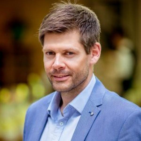 Ing. Jan Marek