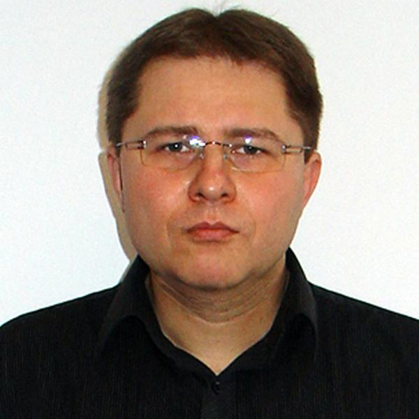Ing. Jaroslav Tykal