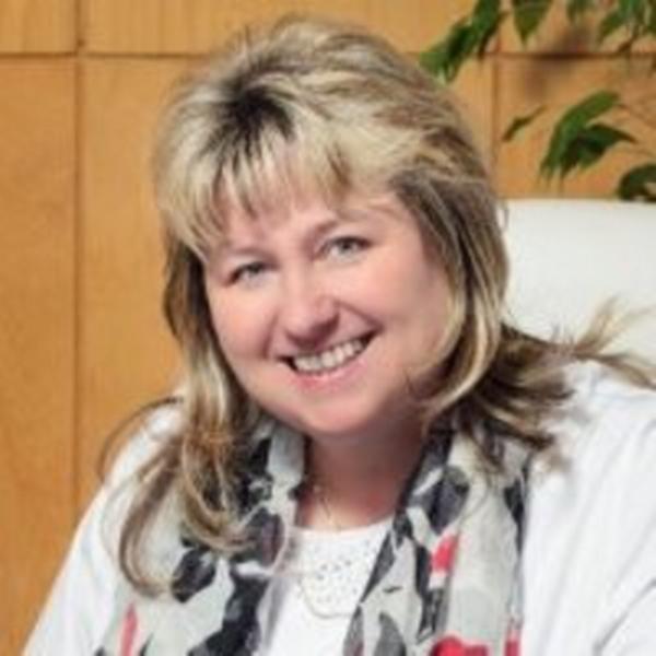 Ing. Naděžda Mauleová, MBA