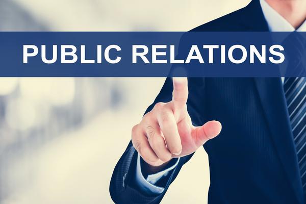 Reklama, média a PR