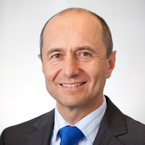 Ing. Petr Merežko