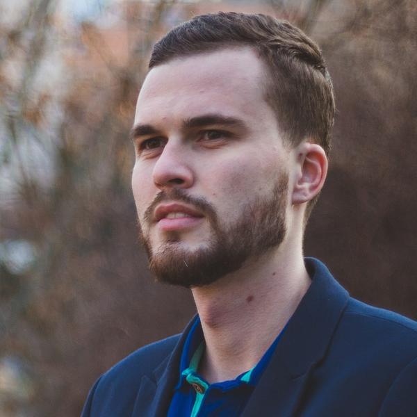 Jan Křelina, Dobrý web
