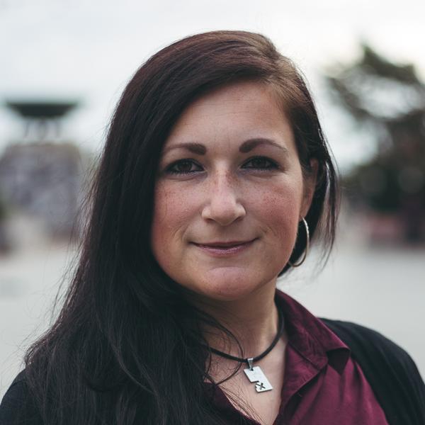Kristýna Horová, Dobrý web